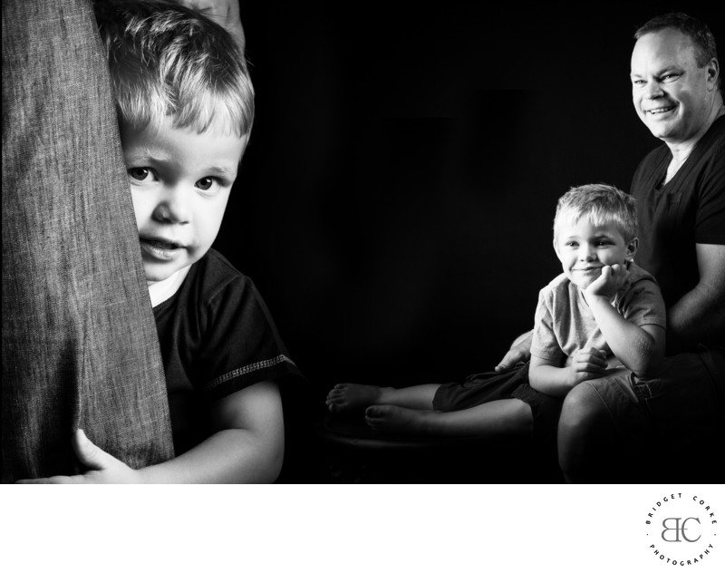 JOHANNESBURG: Family Photographer Then & Now 101