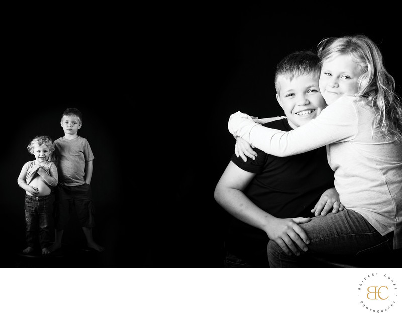 JOHANNESBURG: Family Photographer Then & Now 1-3