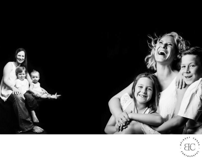 Johannesburg Family Photographer Then & Now 49
