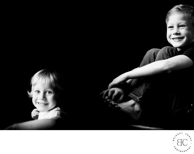JOHANNESBURG: Family Photographer Then & Now 68
