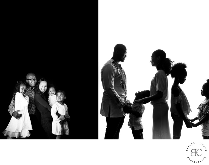 JOHANNESBURG: Family Photographer Then & Now 138
