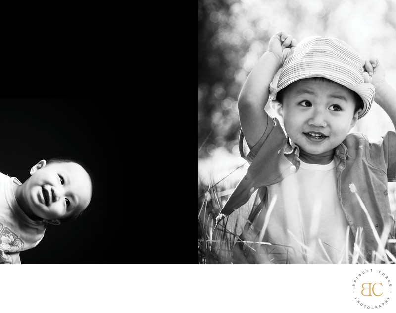 JOHANNESBURG: Family Photographer Then & Now 156