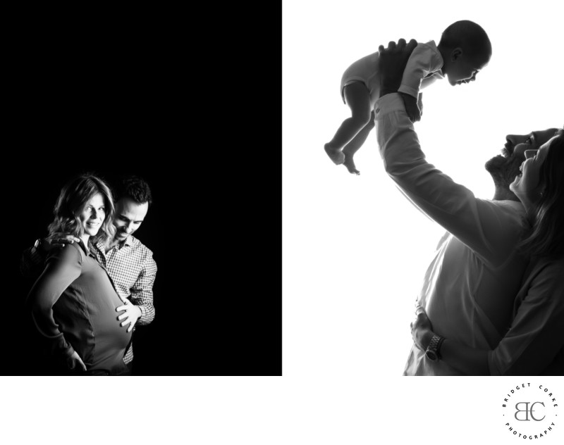 JOHANNESBURG: Family Photographer Then & Now 55