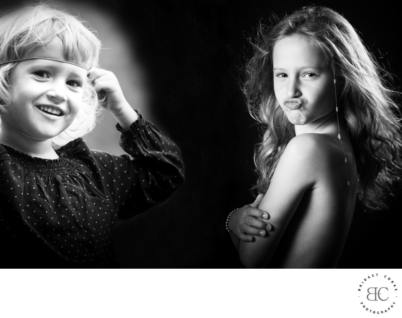 JOHANNESBURG: Then & Now Family Photographer