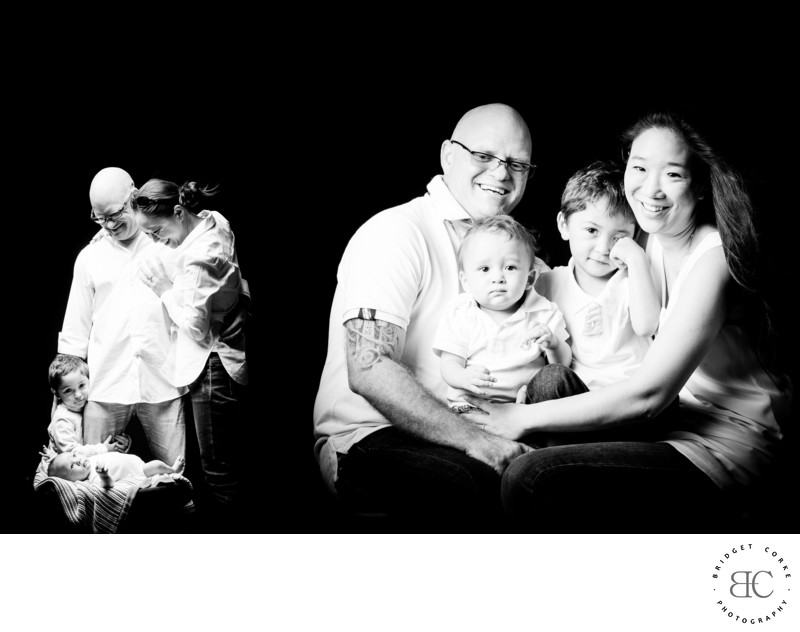 JOHANNESBURG: Family Photographer Then & Now 168