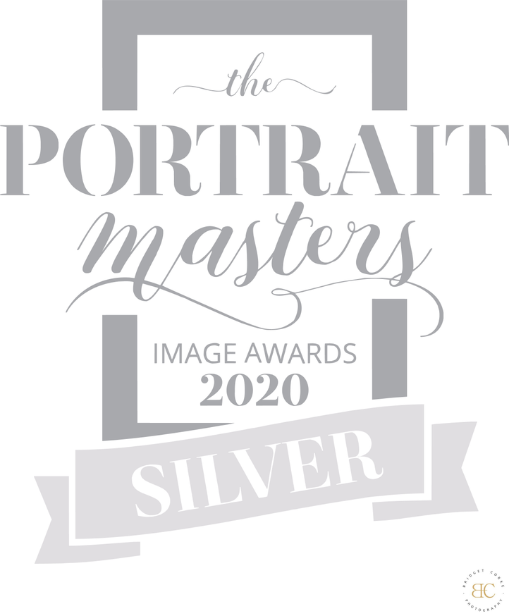 The Portrait Masters Silver Awards 2020