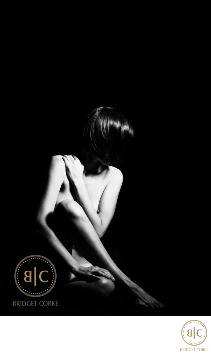 Fine Art Beauty & Nude Johannesburg Photographer
