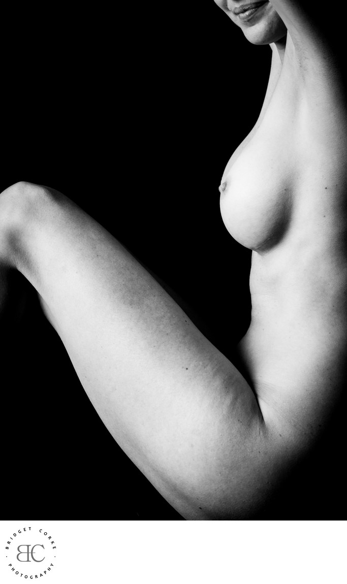 Fine Art Nude Photography Johannesburg Studio