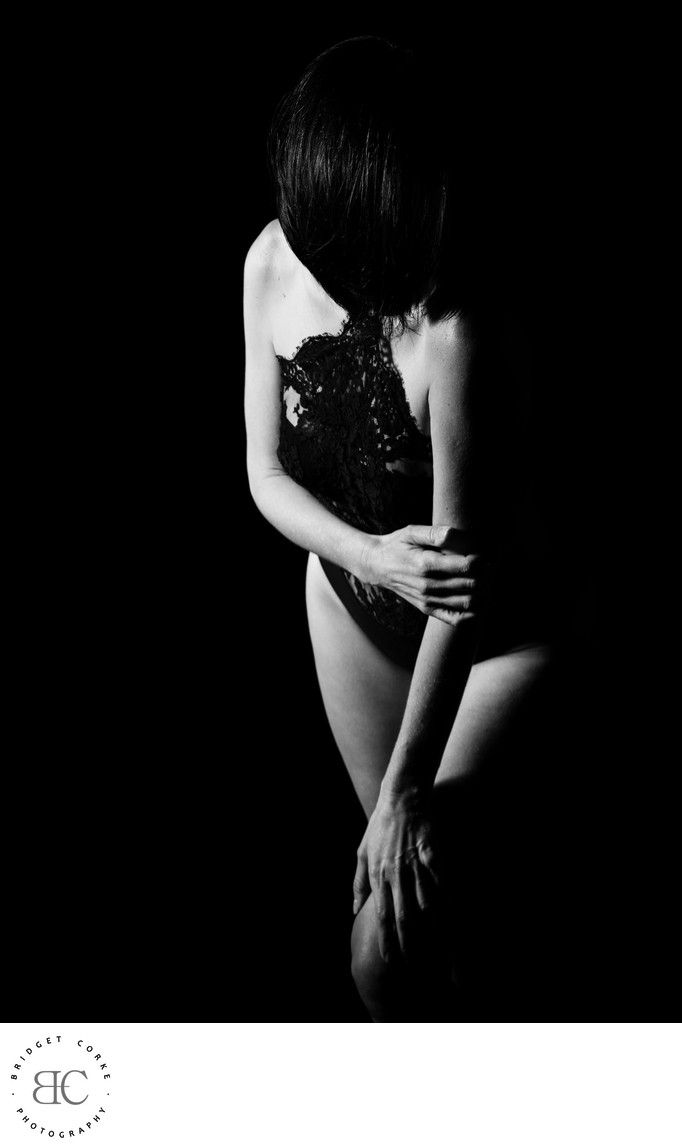 Are You Looking for Delicate Fine Art Nude Photographer Johannesburg Studio