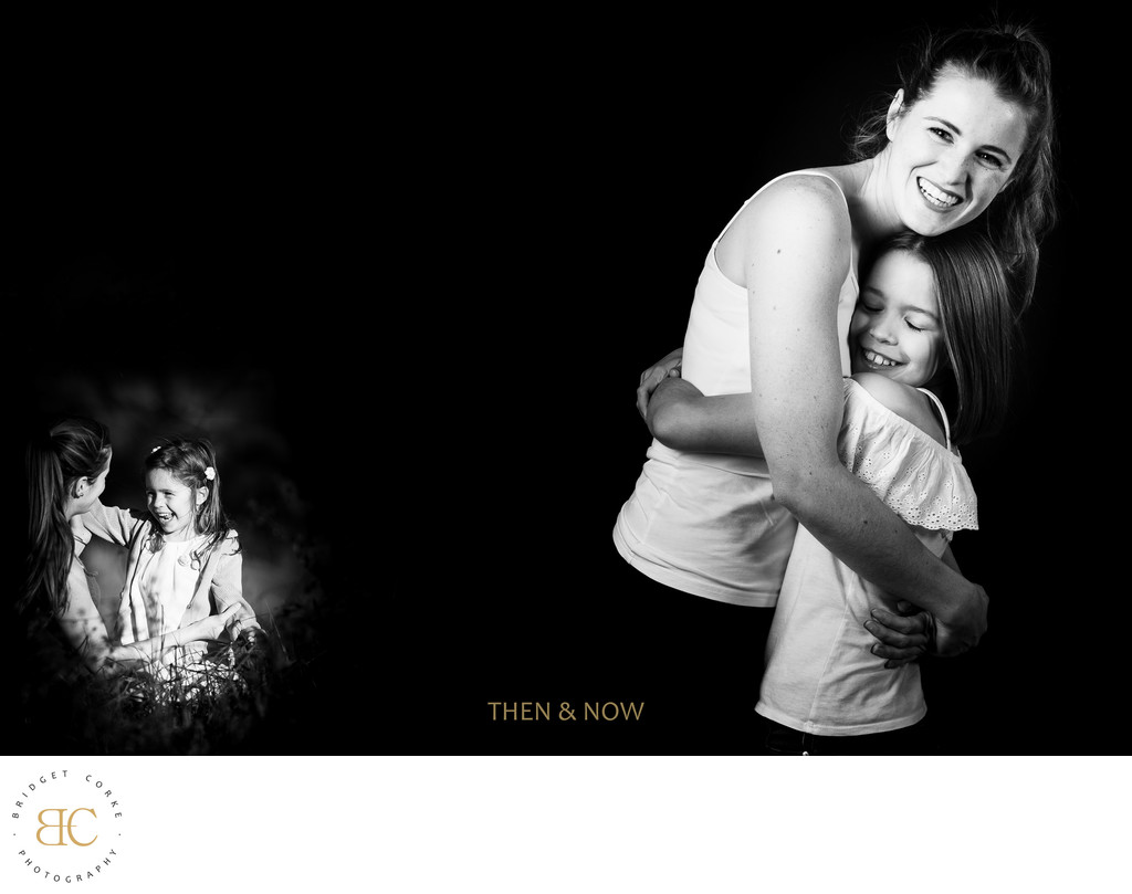 Johannesburg Family Photographer Then & Now 148