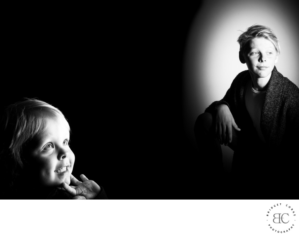JOHANNESBURG: Family Photographer Then & Now 3