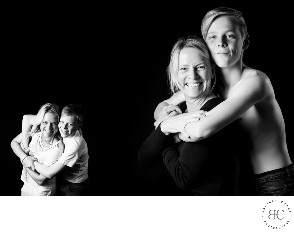 JOHANNESBURG: Family Photographer Then & Now 8