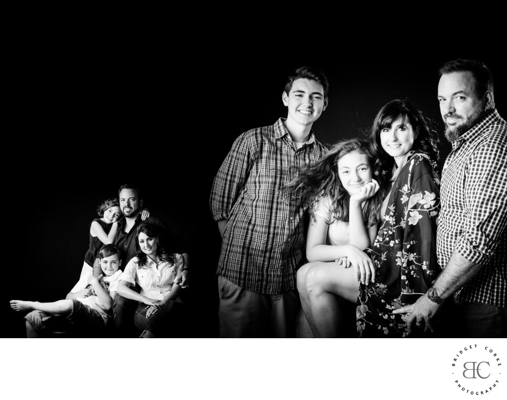 JOHANNESBURG: Family Photographer Then & Now 124