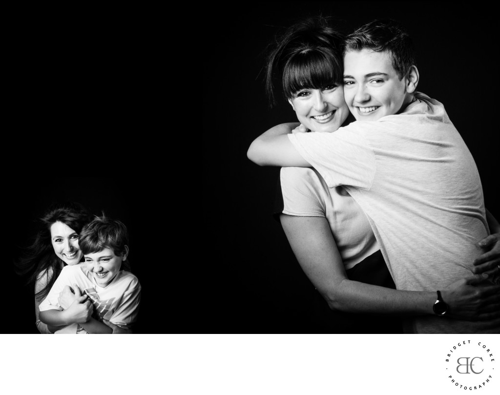 JOHANNESBURG: Family Photographer Then & Now 129