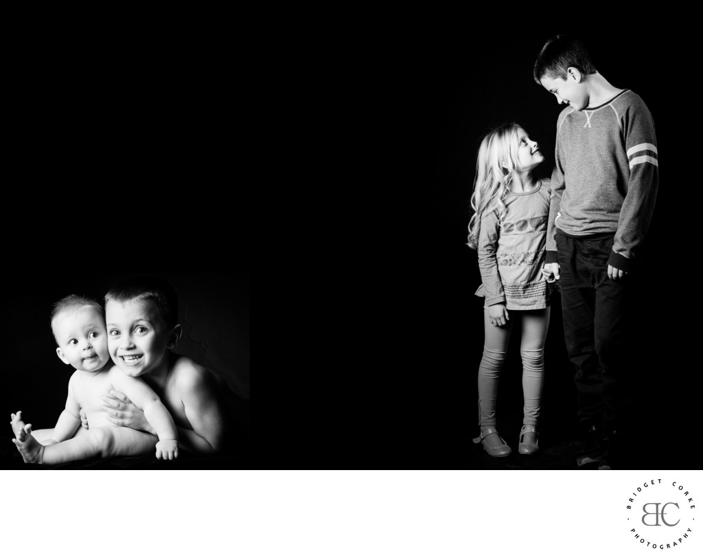 JOHANNESBURG: Family Photographer Then & Now 113