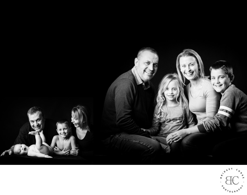 JOHANNESBURG: Family Photographer Then & Now 118