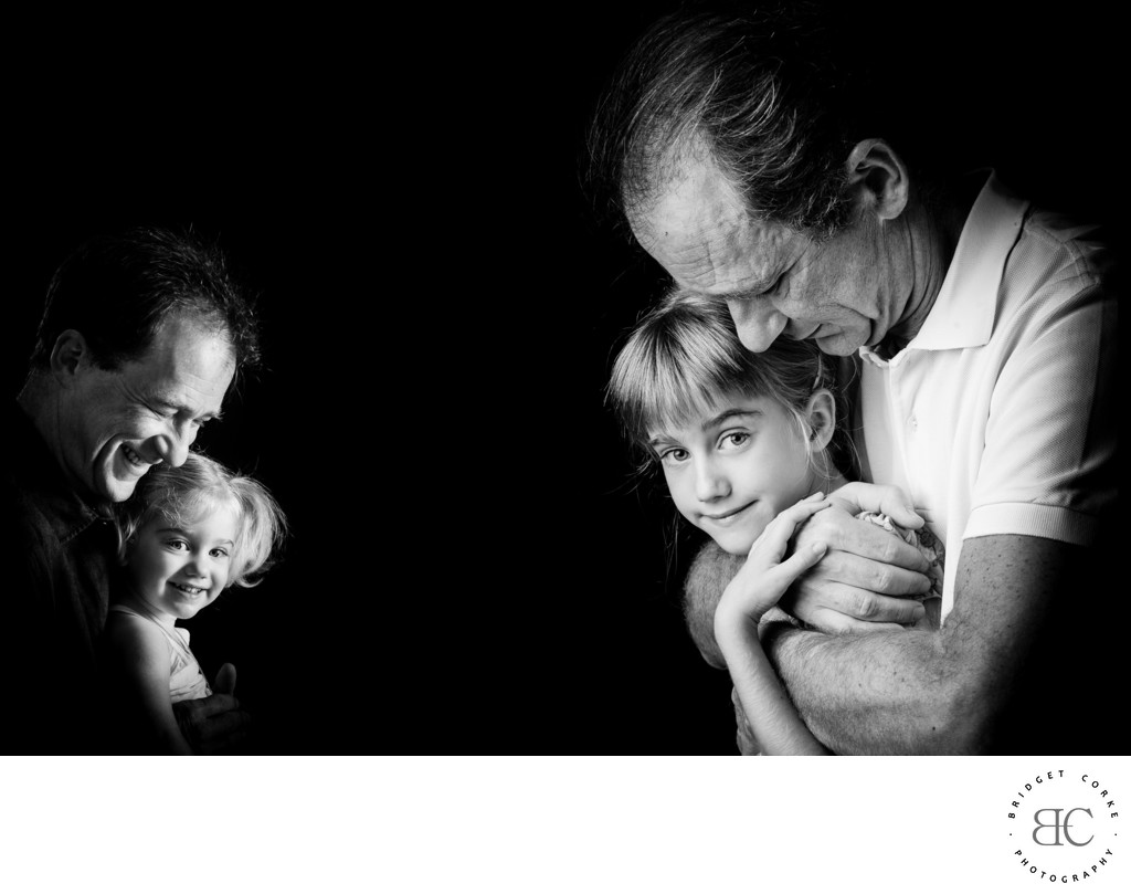 JOHANNESBURG: Family Photographer Then & Now 57