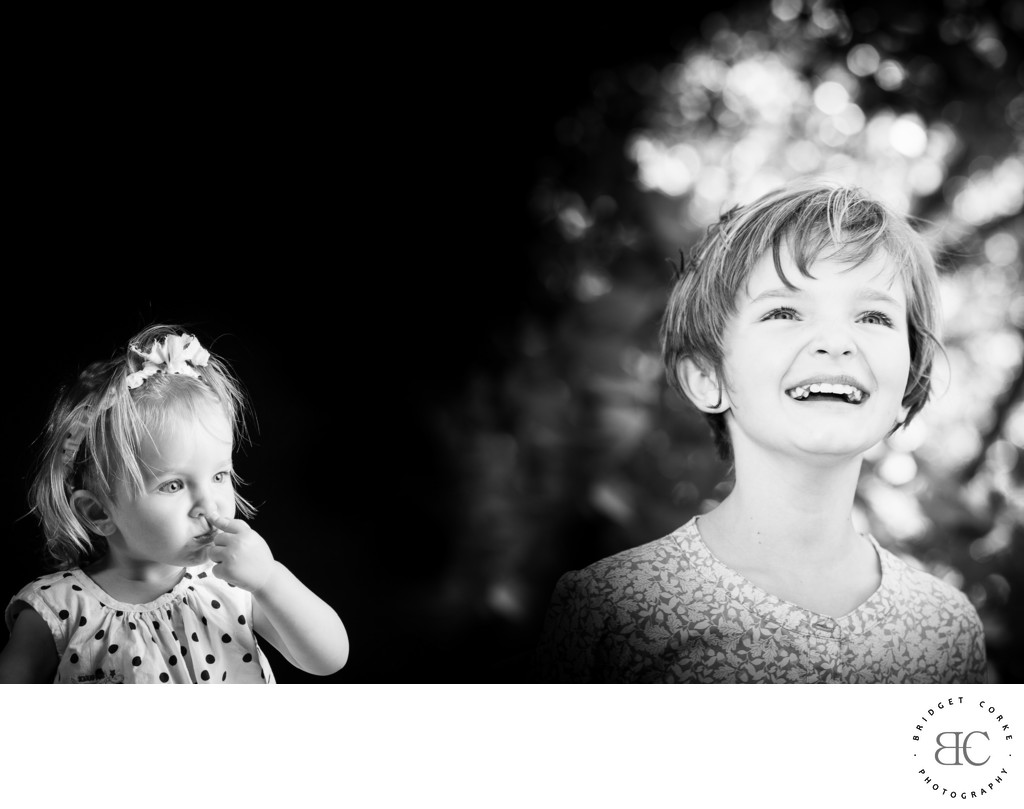 JOHANNESBURG: Family Photographer Then & Now 36
