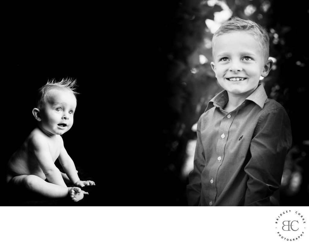 JOHANNESBURG: Family Photographer Then & Now 37