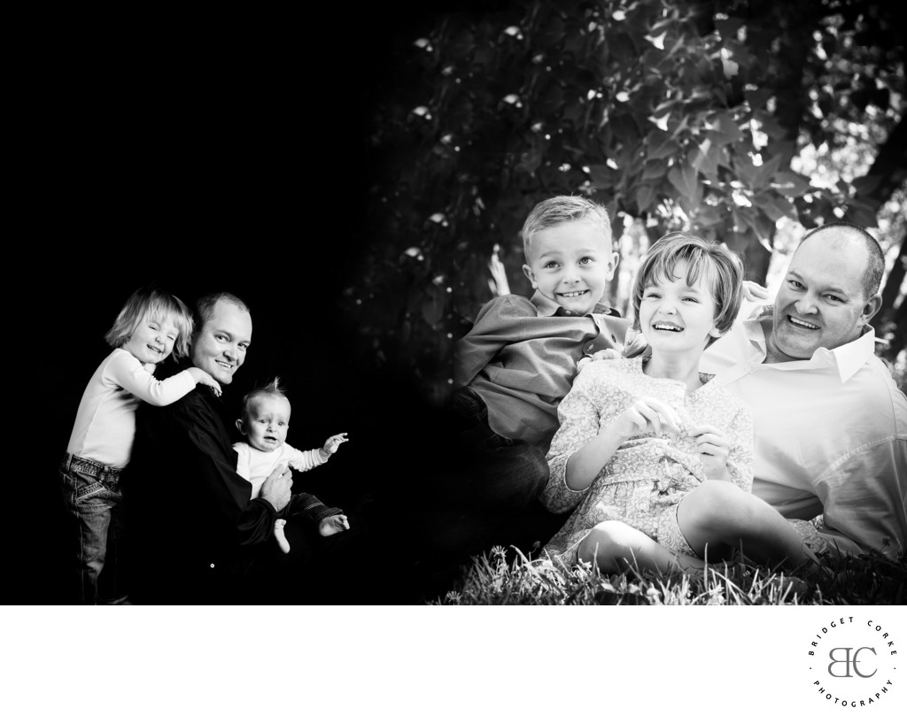 JOHANNESBURG: Family Photographer Then & Now 38