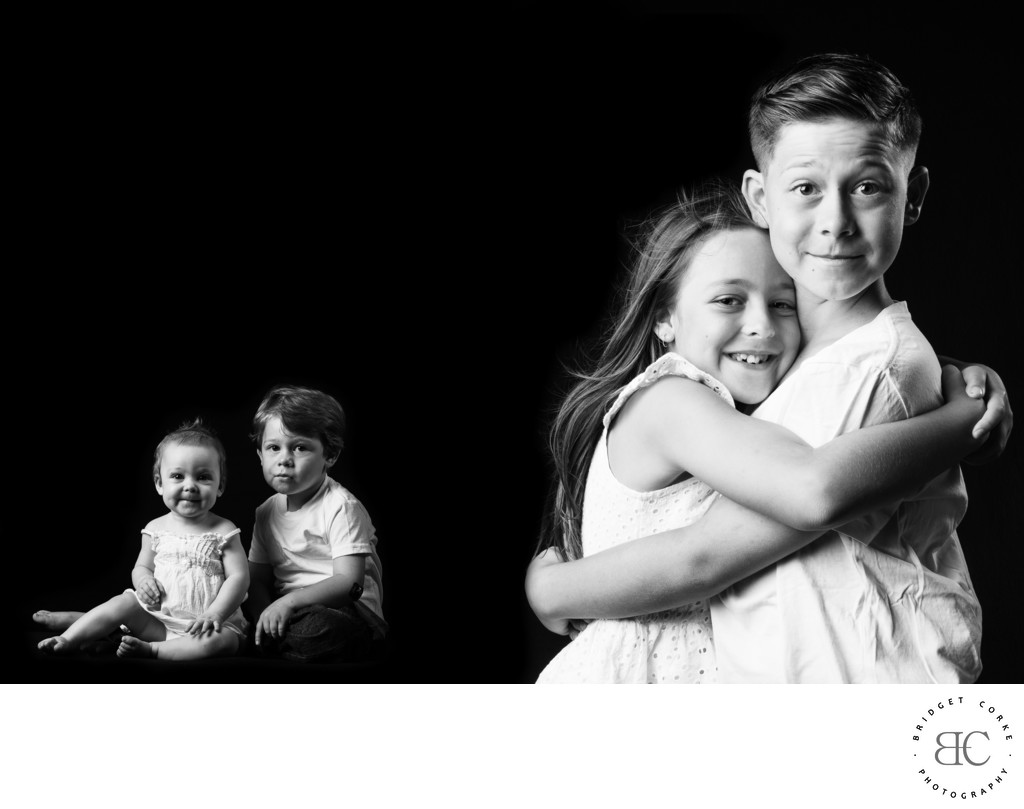 JOHANNESBURG: Family Photographer Then & Now 48