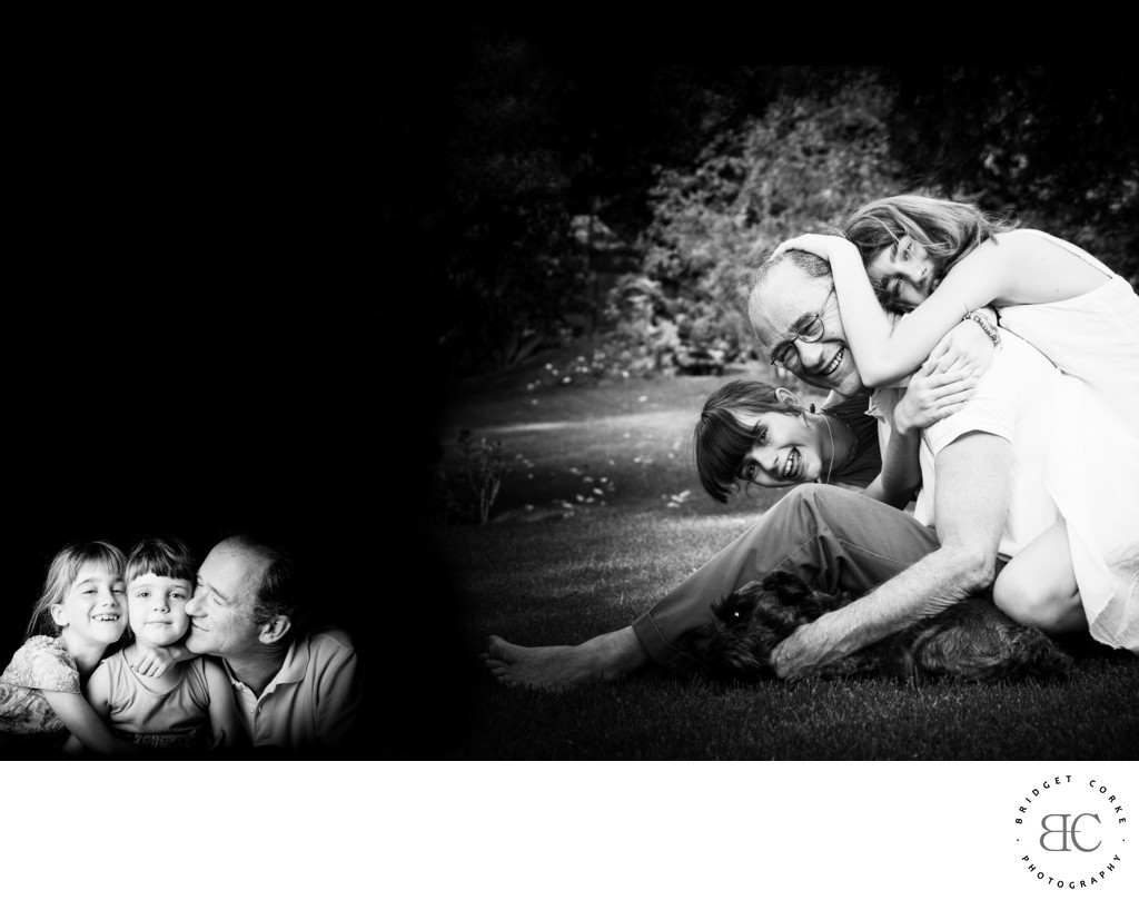 JOHANNESBURG: Family Photographer Then & Now 64