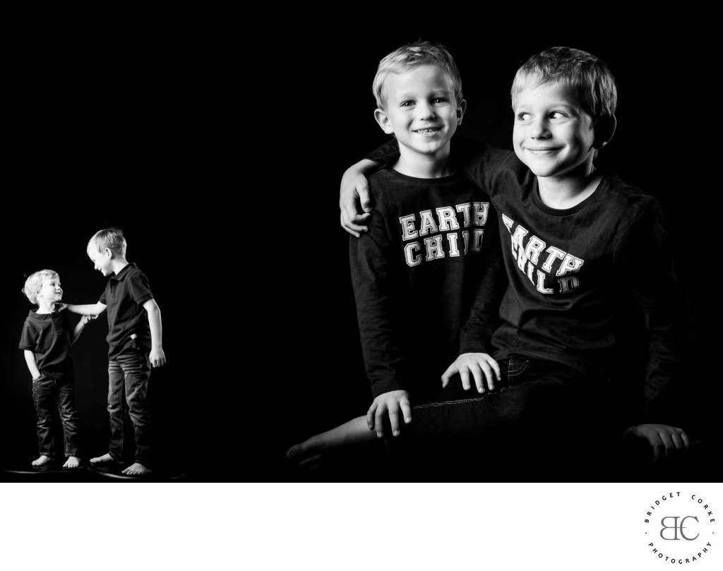JOHANNESBURG: Family Photographer Then & Now 69