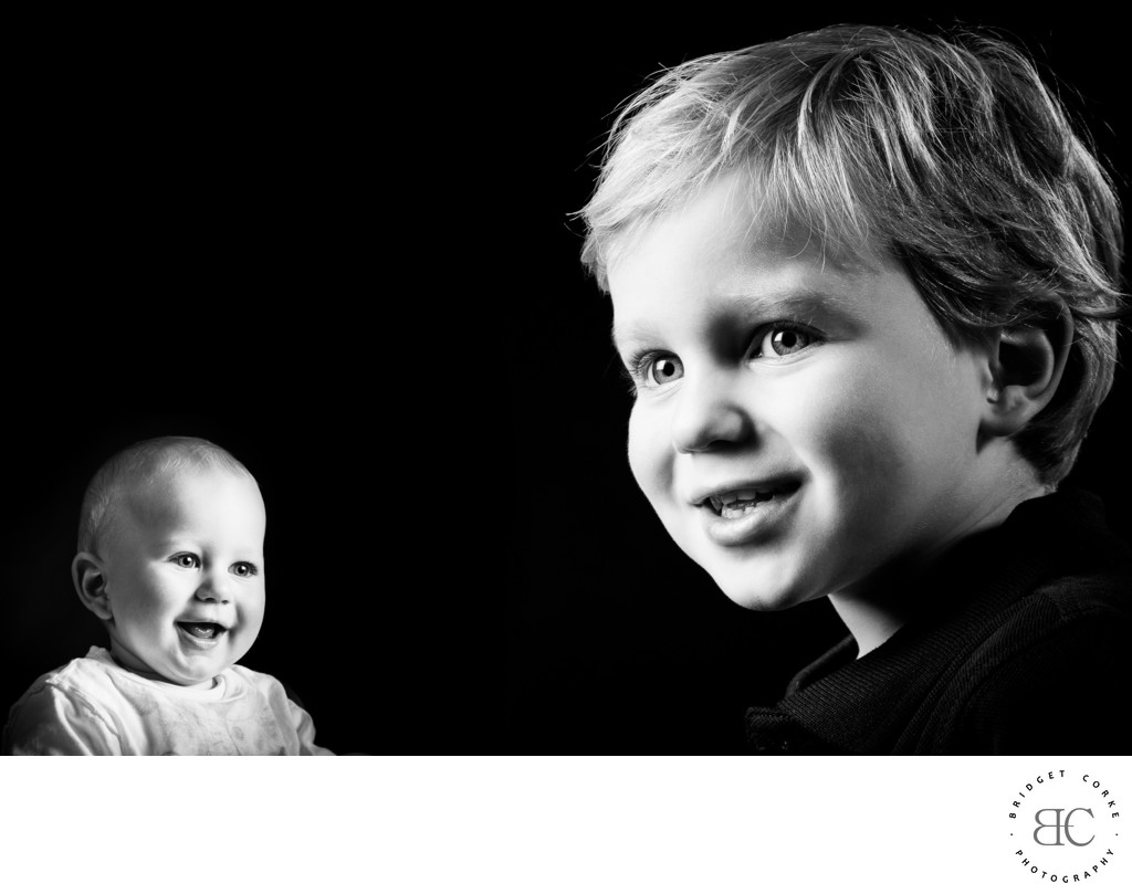 JOHANNESBURG: Family Photographer Then & Now 61