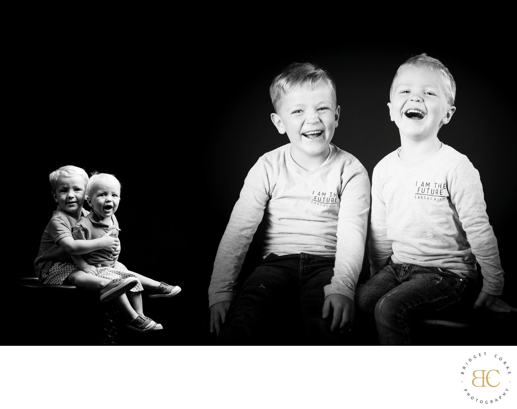 JOHANNESBURG: Family Photographer Then & Now 162