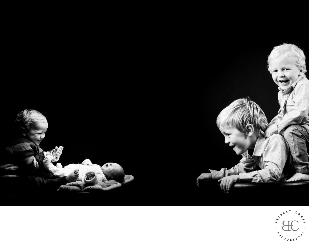 JOHANNESBURG: Family Photographer Then & Now 158