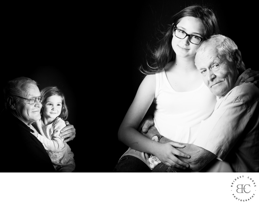 JOHANNESBURG: Family Photographer Then & Now 90