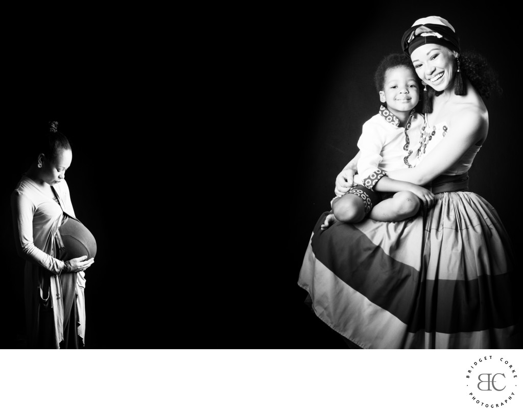JOHANNESBURG: Family Photographer Then & Now 139