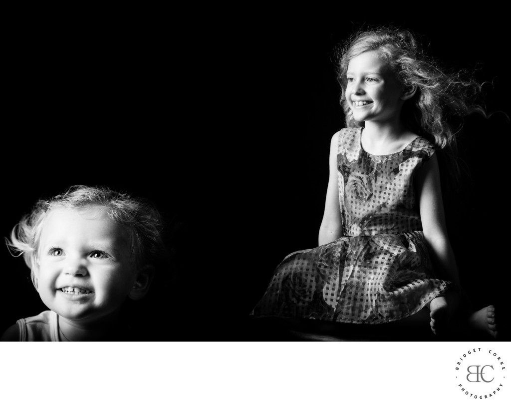 JOHANNESBURG: Family Photographer Then & Now 107