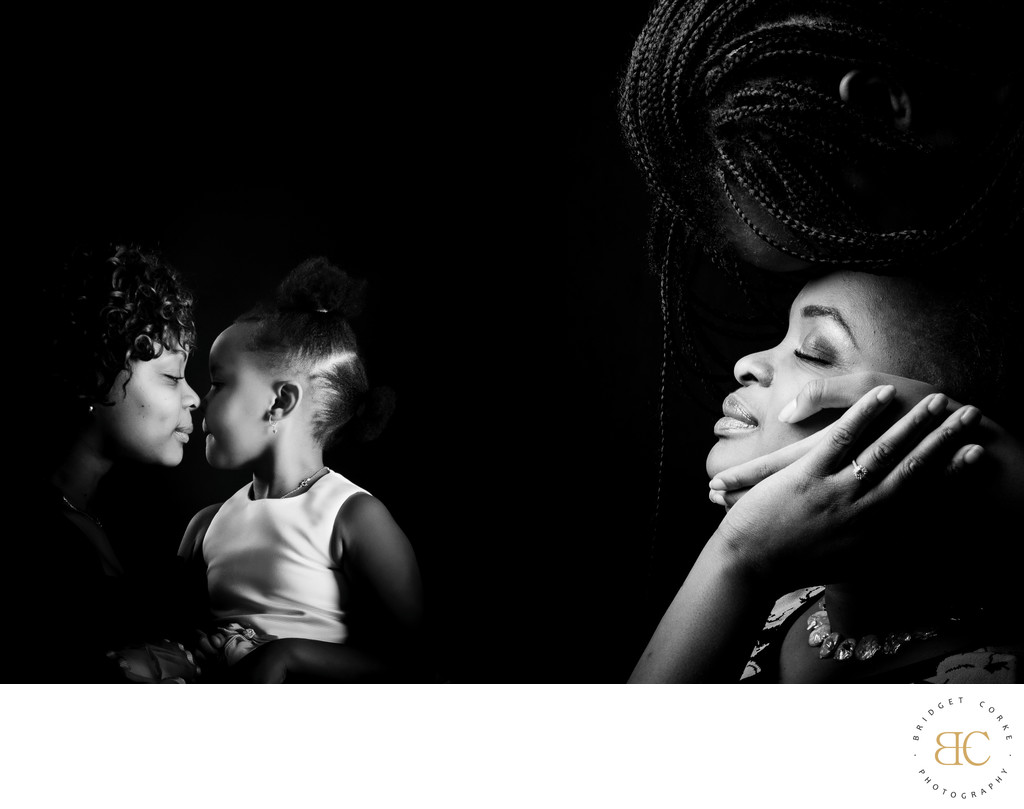 JOHANNESBURG: Family Photographer Then & Now 85