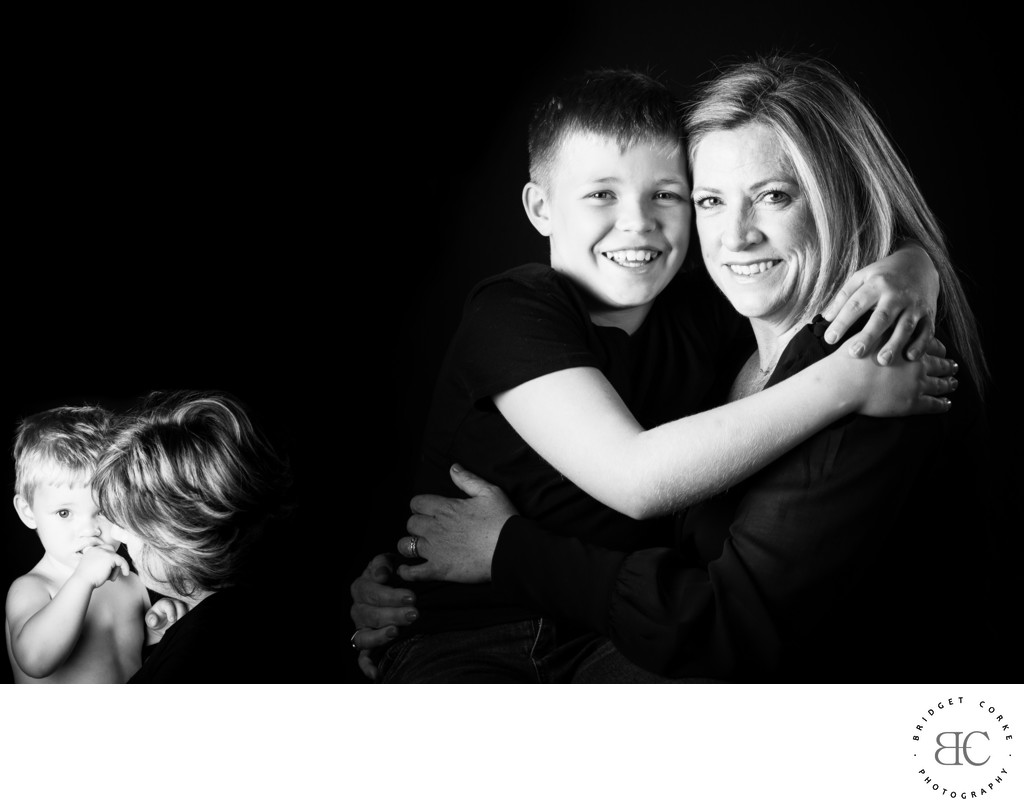 JOHANNESBURG: Family Photographer Then & Now 98