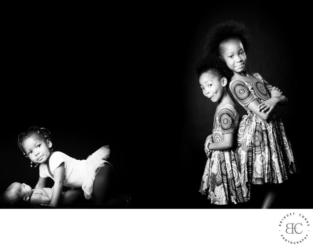 JOHANNESBURG: Family Photographer Then & Now 137