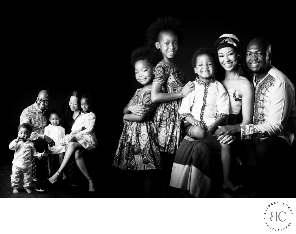 JOHANNESBURG: Family Photographer Then & Now 141
