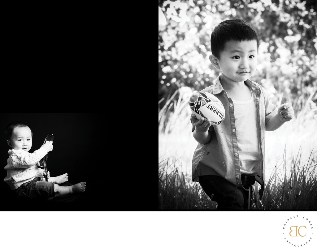 JOHANNESBURG: Family Photographer Then & Now 157