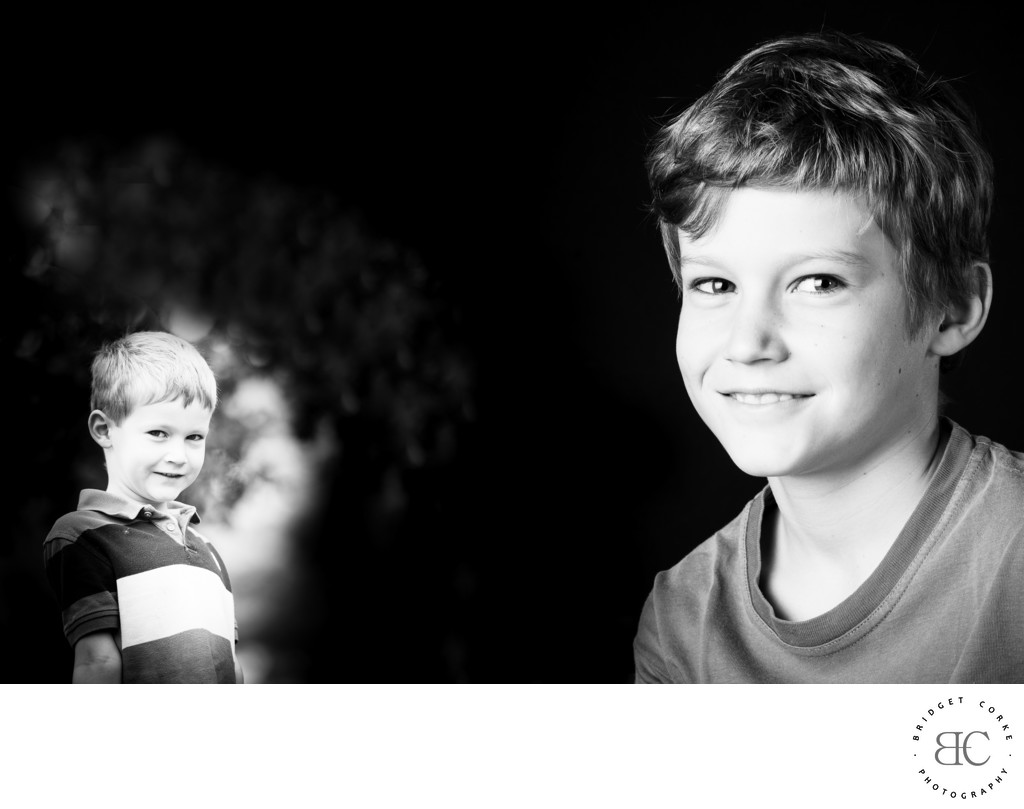 JOHANNESBURG: Family Photographer Then & Now 169