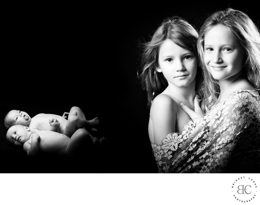 JOHANNESBURG: Then & Now Family Photography