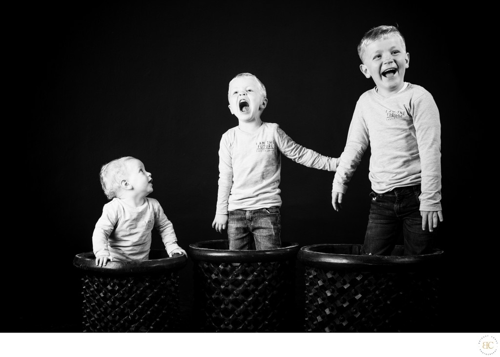 JOHANNESBURG: Talented Children Photographer