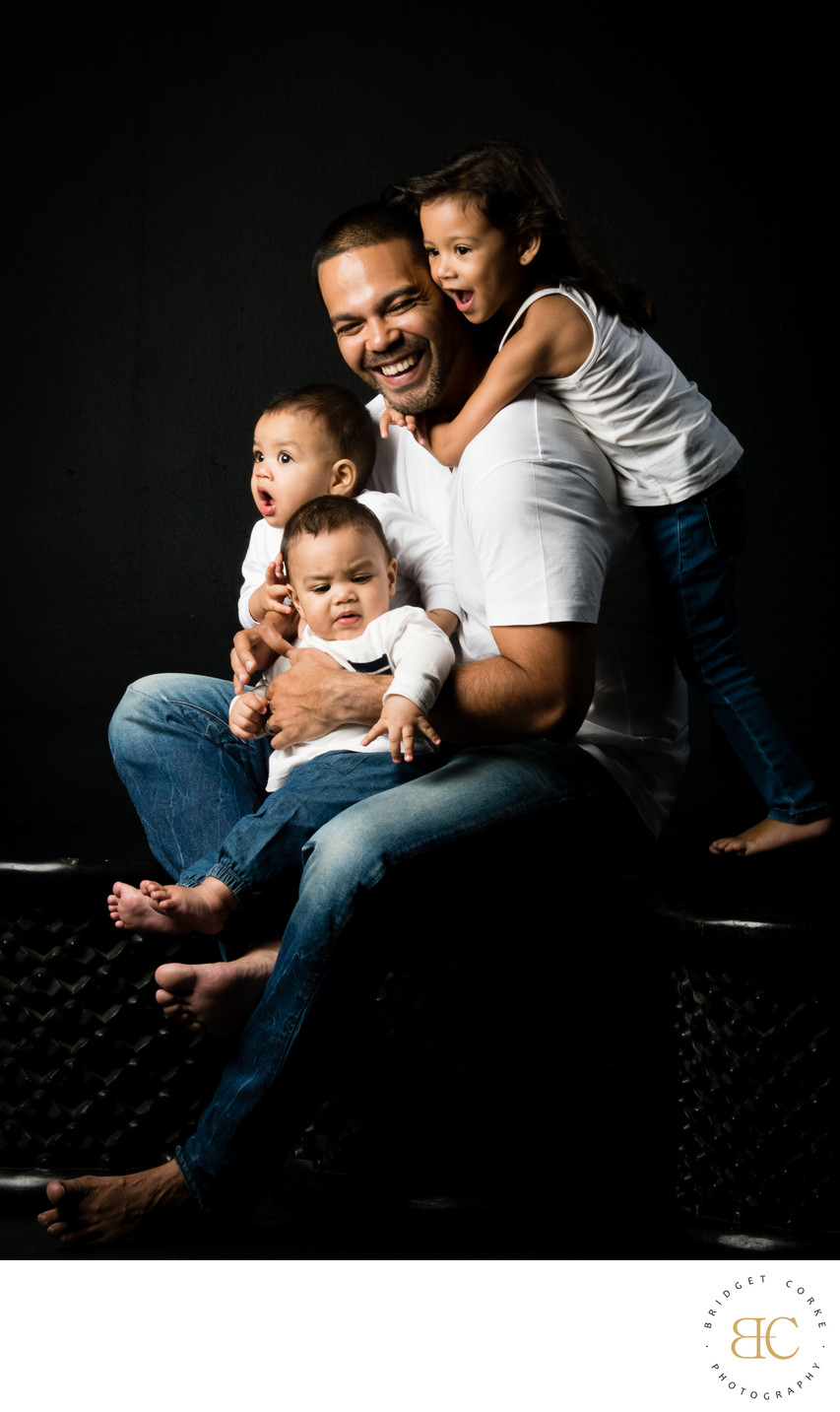 JOHANNESBURG: Top Family Photographer