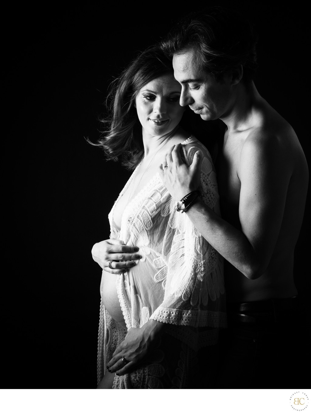 JOHANNESBURG: Fine Art Studio Maternity Photographers