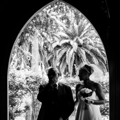 Randtjiesfontein Wedding Photographer