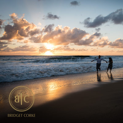 Flamingo Bay Beach Wedding Photographer