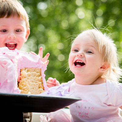 Toddler Birthday Shoot Captured in Johannesburg Home