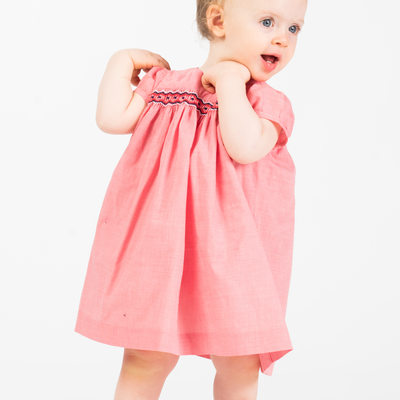 Toddler in Studio Shoot