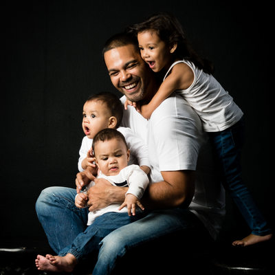 Top Johannesburg Family Photographer