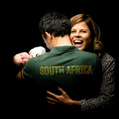 I'm Looking for an Experienced Newborn Photographer With a Studio in Johannesburg