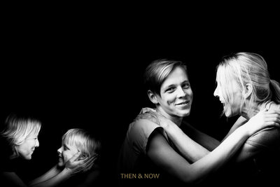 Johannesburg Family Photographer Then & Now 169
